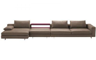 Scott Zanotta divano