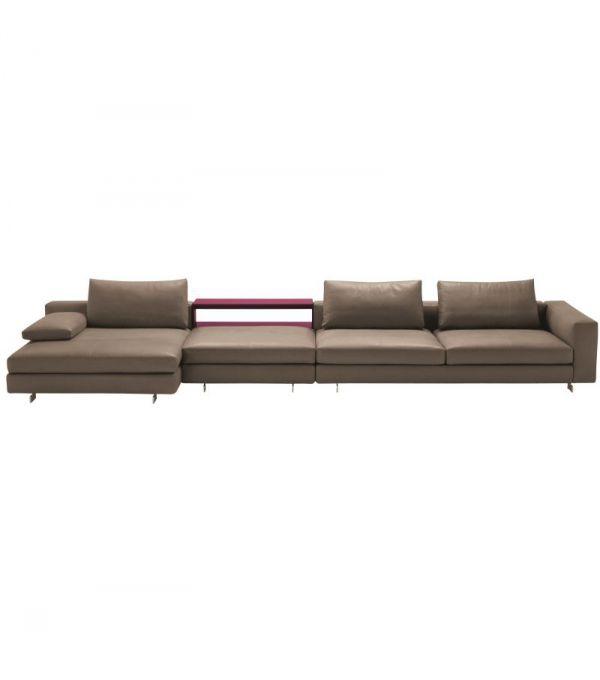 Offerta divano Scott Zanotta rivenditore autorizzato