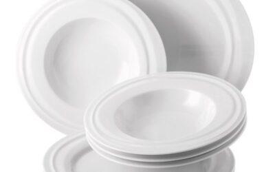 Nendoo Rosenthal servizio piatti e tazze