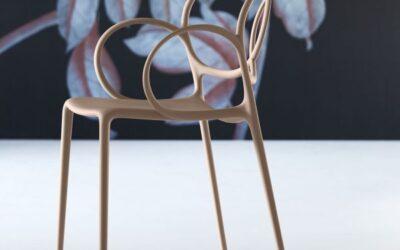 Sissi Driade poltroncina- sedia