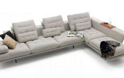 Grand Sofa Vitra divano