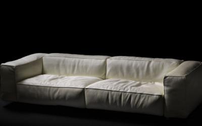 Divano sofà Edra
