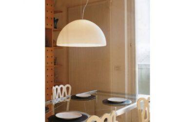 Sonora O Luce lampada sospensione