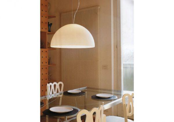 lampada sospensione Sonora OLuce design Vico Magistretti