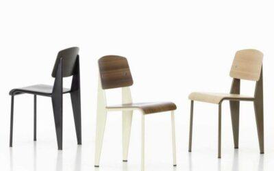 Standard Vitra sedia