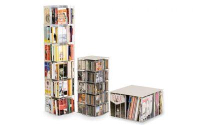 Krossing Rotante Kriptonite libreria