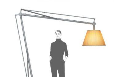 Superarchimoon Flos lampada
