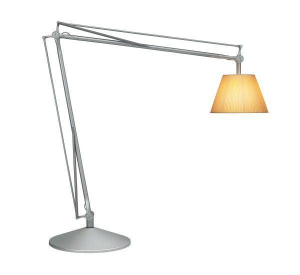 lampada superarchimoon Flos