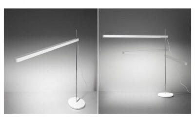 lampada da tavolo Talak Artemide