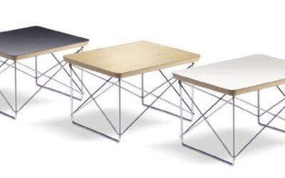 Accasional Table LTR Vitra tavolino