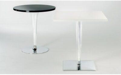TopTop Kartell tavolo tavolino