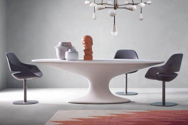 Offerta tavolo Fenice Zanotta rivenditore autorizzato