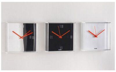 Tic&Tac  Kartell orologio da parete