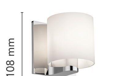 Tilee Flos lampada