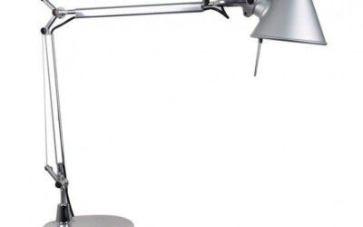 Artemide lampada Tolomeo