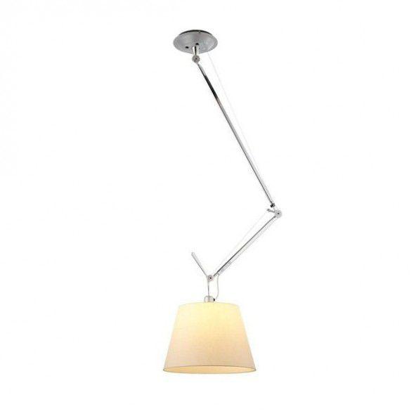 lampada sospensione Tolomeo Decentrata Artemide