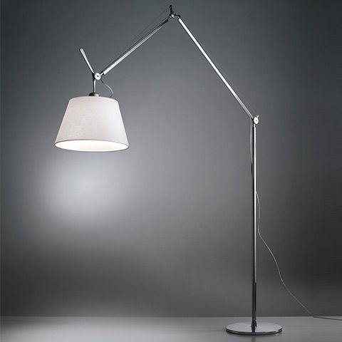Offerta lampada Tolomeo mega Artemide  rivenditore autorizzato