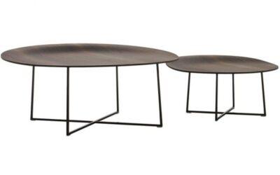 Trevi tavolino Molteni & C