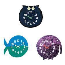 orologio Zoo Timers Vitra