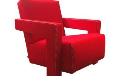 Utrecht Cassina poltrona divano