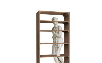 Venus Driade libreria