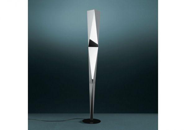 Offerta lampada da terra Vertigo Fontana Arte punto vendita  esclusivista