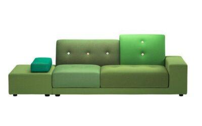 divano Polder Vitra