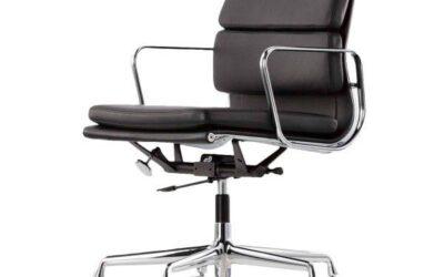 Soft Pad chair Vitra sedia