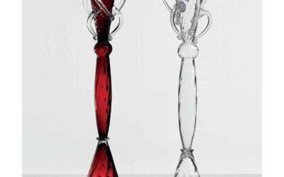 Watteau Driade vaso