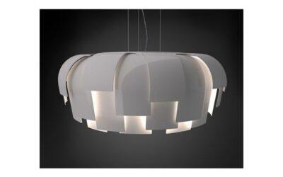 Wig Fontana Arte lampada