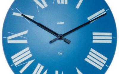 Firenze Alessi orologio