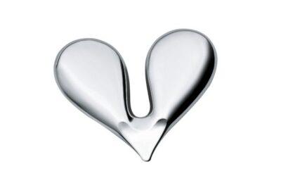 Aprinoci NUT SPLITTER Alessi cuore