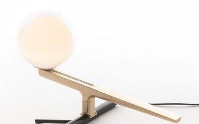Yanzi tavolo lampada Artemide