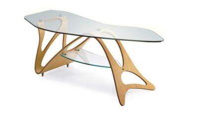Arabesco tavolino Zanotta