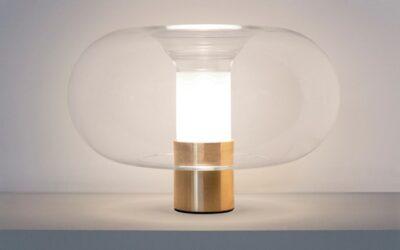 Fontanella lampada Fontana arte