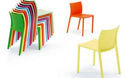 Air Chair Magis sedia