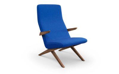 High Back Chair Cassina Poltrona
