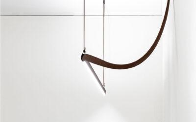 Belt Flos lampada sospensione