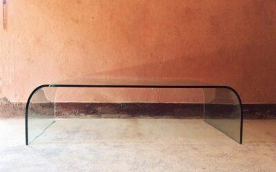 Tavolino Curvo Fontana Arte