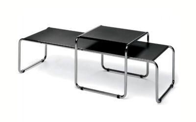Tavolino Laccio knoll