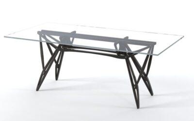 Reale tavolo Zanotta
