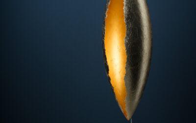 PostKrisi F 100 Catellani&Smith Lampada da Terra